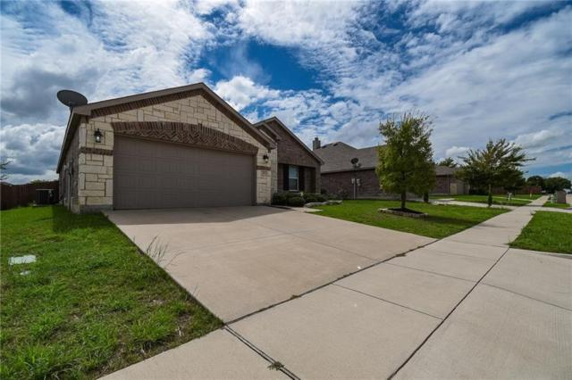 394 Meadow Ridge Drive, Burleson, TX 76028 (MLS #13936462) :: The Mitchell Group