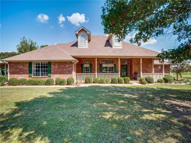 11488 NW County Road 0150, Ennis, TX 75119 (MLS #13936471) :: HergGroup Dallas-Fort Worth