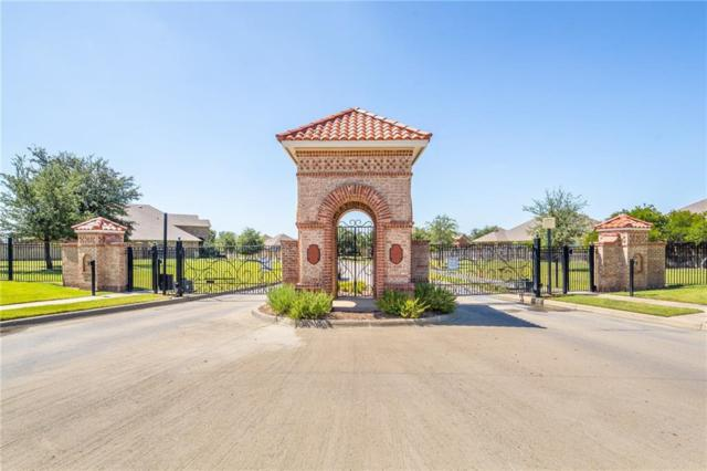7040 San Luis Trail, Fort Worth, TX 76131 (MLS #13936478) :: The Mitchell Group