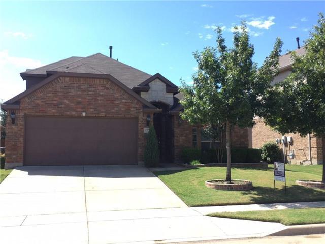 12133 Durango Root Drive, Fort Worth, TX 76244 (MLS #13936487) :: Frankie Arthur Real Estate