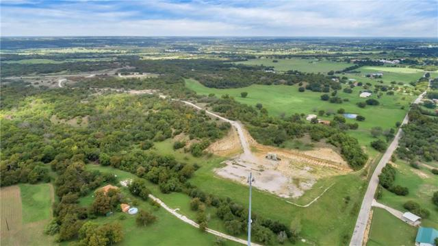 360 Sandlin Lane, Springtown, TX 76082 (MLS #13936492) :: Team Tiller