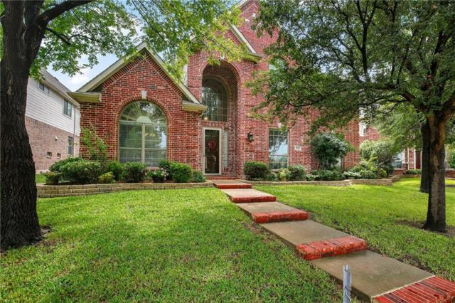 4660 Chapel Creek Drive, Plano, TX 75024 (MLS #13936502) :: RE/MAX Town & Country