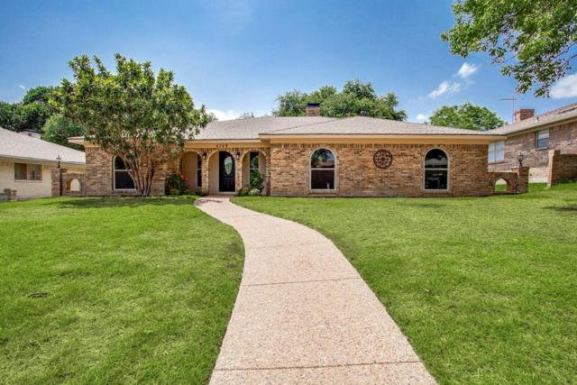 4709 Chilton Drive, Dallas, TX 75227 (MLS #13936527) :: Robbins Real Estate Group