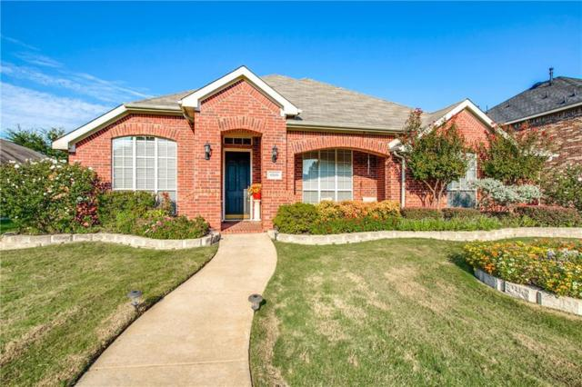 6509 Valley Forge Drive, Rowlett, TX 75089 (MLS #13936535) :: The Chad Smith Team