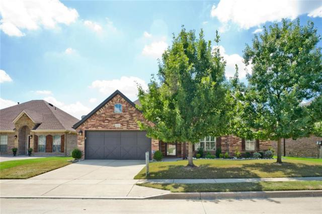 11909 Yarmouth Lane, Fort Worth, TX 76108 (MLS #13936537) :: Frankie Arthur Real Estate