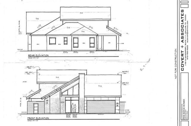 7508 Acorn, Frisco, TX 75034 (MLS #13936552) :: Kimberly Davis & Associates
