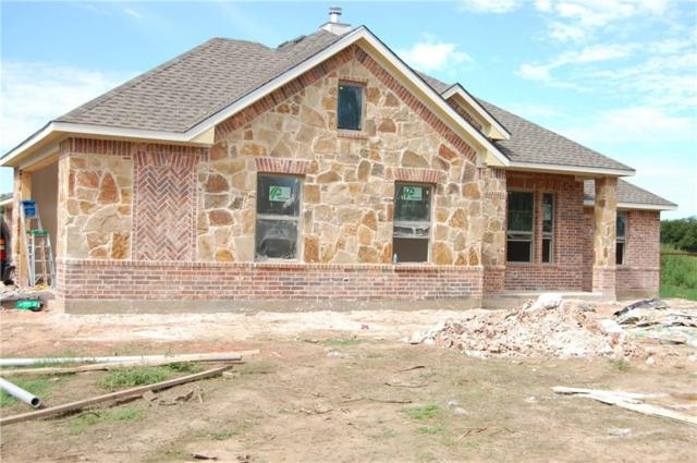 122 Wood Dale Drive, Burleson, TX 76028 (MLS #13936563) :: Potts Realty Group