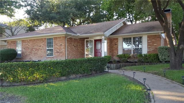 809 Trails Parkway, Garland, TX 75043 (MLS #13936566) :: Magnolia Realty
