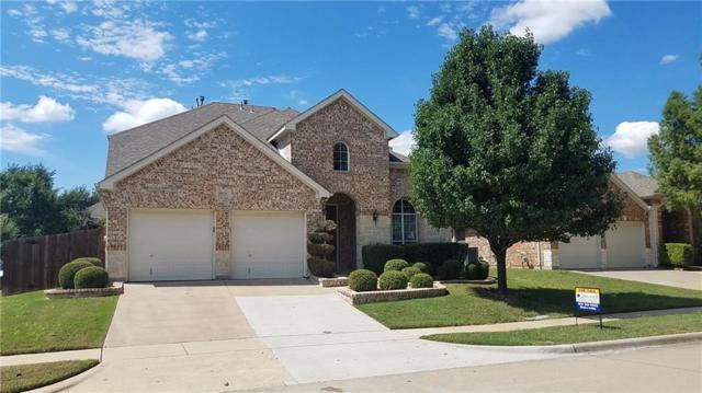 6839 Landing Drive, Grand Prairie, TX 75054 (MLS #13936579) :: Pinnacle Realty Team