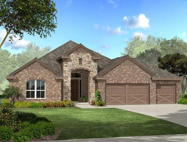 1301 Cecilia Court, Arlington, TX 76002 (MLS #13936611) :: The Mitchell Group