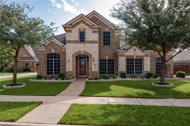 6800 S Fork Drive, North Richland Hills, TX 76182 (MLS #13936618) :: Frankie Arthur Real Estate