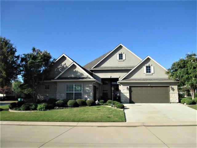 10800 Balentine Street, Denton, TX 76207 (MLS #13936639) :: Team Tiller