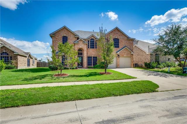 1438 Vista Ridge Drive, Forney, TX 75126 (MLS #13936643) :: Potts Realty Group