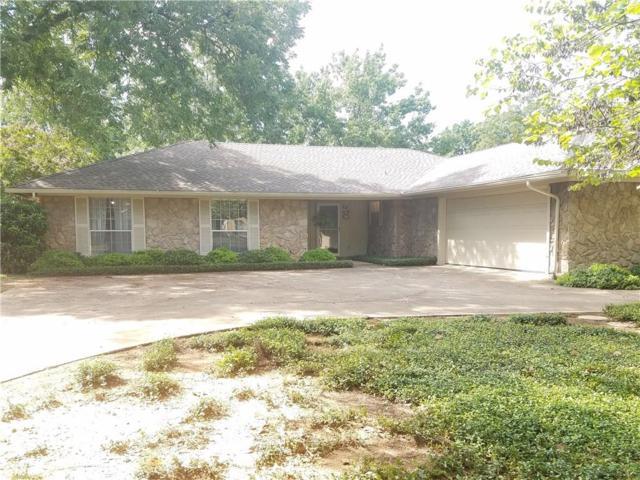 2300 Perryland Drive, Arlington, TX 76013 (MLS #13936686) :: The Mitchell Group