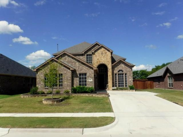 2956 Cayuga Lane, Grand Prairie, TX 75054 (MLS #13936691) :: Pinnacle Realty Team