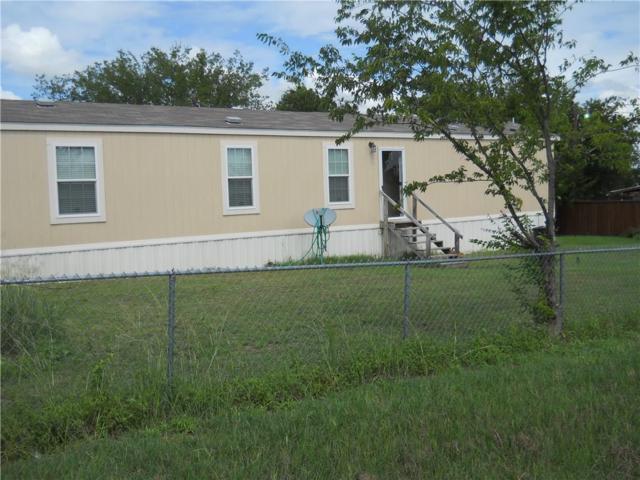 2413 Aspen Lane, Burleson, TX 76028 (MLS #13936696) :: Potts Realty Group