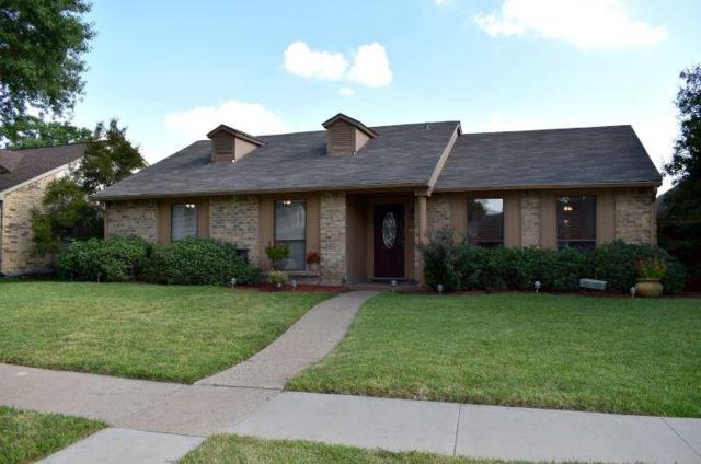 1300 Timberbend Trail, Allen, TX 75002 (MLS #13936701) :: Exalt Realty