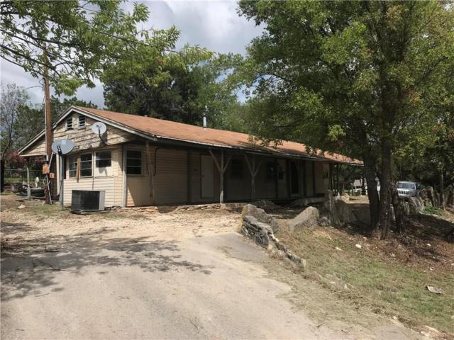 1124 Comanche Cove Drive, Granbury, TX 76048 (MLS #13936760) :: Robinson Clay Team