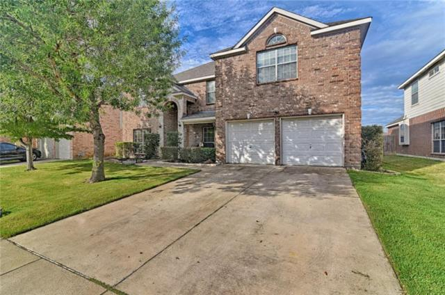 104 Monticello Drive, Mansfield, TX 76063 (MLS #13936765) :: The Mitchell Group
