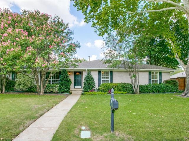 14948 Knollview Drive, Dallas, TX 75248 (MLS #13936769) :: NewHomePrograms.com LLC