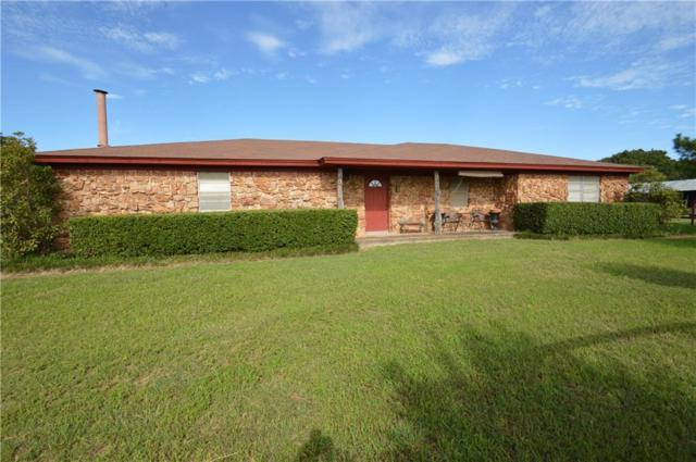 200 Wyche Road, Weatherford, TX 76085 (MLS #13936776) :: RE/MAX Town & Country