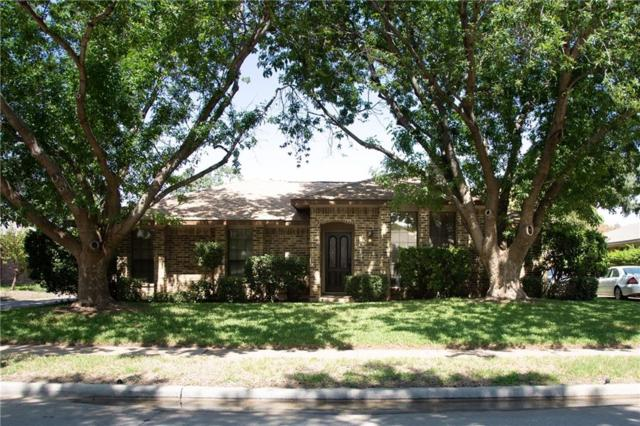 514 Cooper Lane, Coppell, TX 75019 (MLS #13936778) :: Robbins Real Estate Group