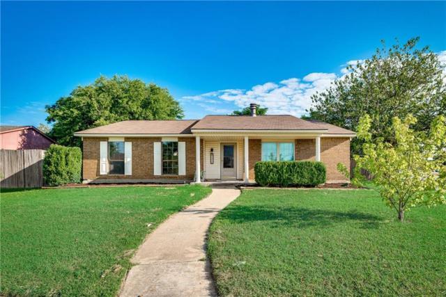 1001 Joshua Tree Drive, Plano, TX 75023 (MLS #13936800) :: Team Tiller