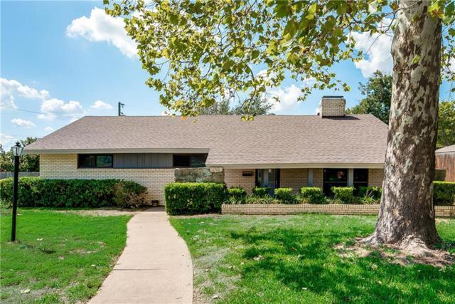 1706 Shady Glen Lane, Dallas, TX 75232 (MLS #13936812) :: Team Hodnett
