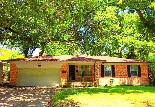 6611 Highgate, Dallas, TX 75214 (MLS #13936827) :: Century 21 Judge Fite Company