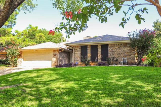 5905 Spring Hill Court, Arlington, TX 76016 (MLS #13936860) :: Frankie Arthur Real Estate