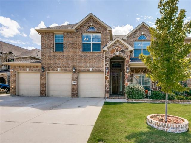 2915 Almansa, Grand Prairie, TX 75054 (MLS #13936876) :: RE/MAX Pinnacle Group REALTORS