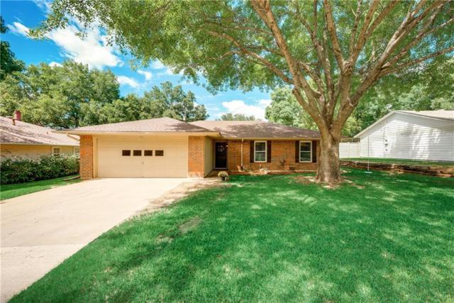 906 Casa Linda Street, Ennis, TX 75119 (MLS #13936878) :: Century 21 Judge Fite Company