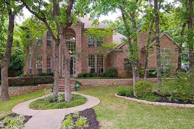 3124 Joyce Way, Grapevine, TX 76051 (MLS #13936895) :: The Rhodes Team
