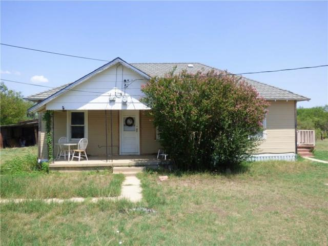 1601 W Main Street, Eastland, TX 76448 (MLS #13936903) :: RE/MAX Town & Country