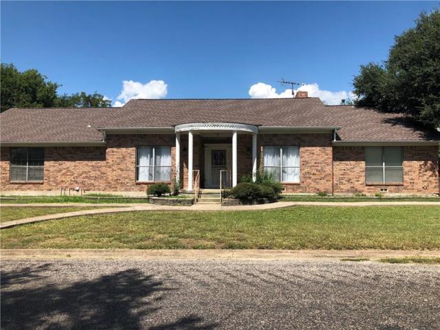 408 Gaddy Street, Farmersville, TX 75442 (MLS #13936913) :: RE/MAX Landmark