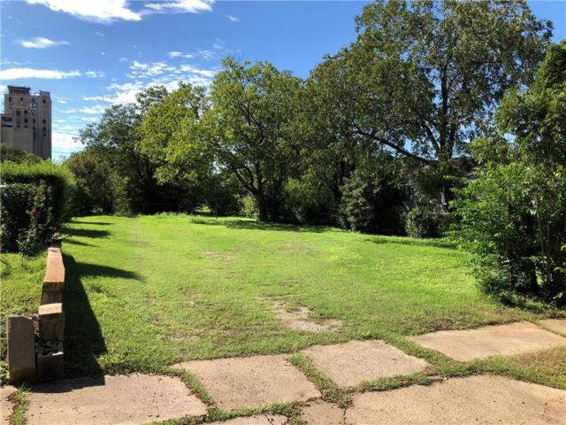 3712 S Main Street, Fort Worth, TX 76110 (MLS #13936916) :: The Mitchell Group