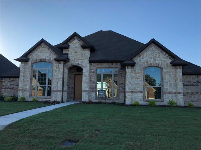 2606 Calgary Drive, Sherman, TX 75092 (MLS #13936919) :: RE/MAX Town & Country