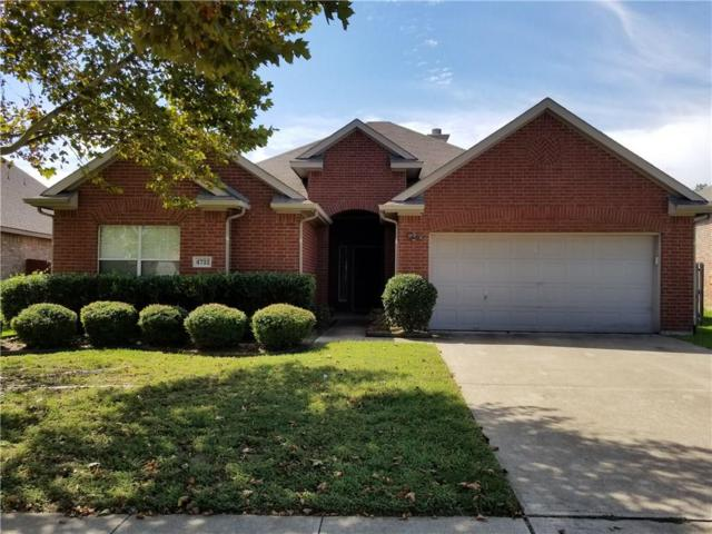 4733 Monarch Drive, Mesquite, TX 75181 (MLS #13936921) :: Magnolia Realty