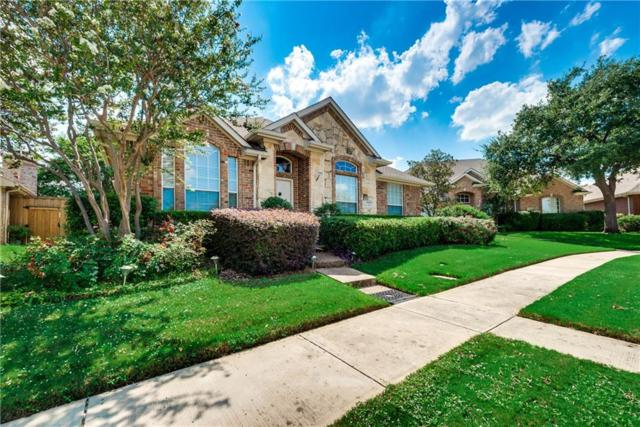 118 Stonecreek Drive, Irving, TX 75063 (MLS #13936930) :: The Chad Smith Team