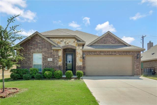 1508 Cowtown Drive, Mansfield, TX 76063 (MLS #13936946) :: RE/MAX Pinnacle Group REALTORS