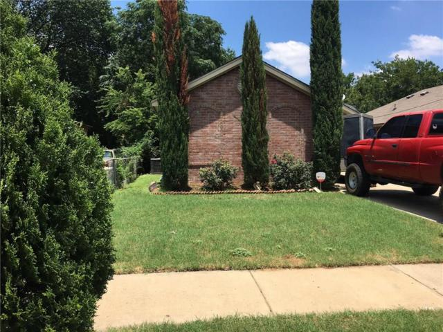 2011 Angelina Drive, Dallas, TX 75212 (MLS #13936957) :: HergGroup Dallas-Fort Worth