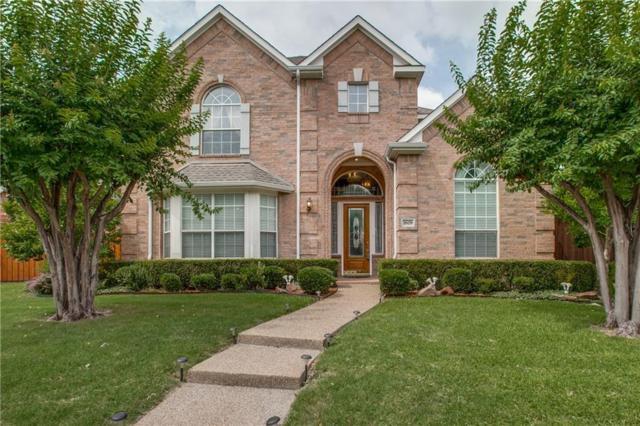 1609 Crosson Drive, Carrollton, TX 75010 (MLS #13936971) :: Team Tiller