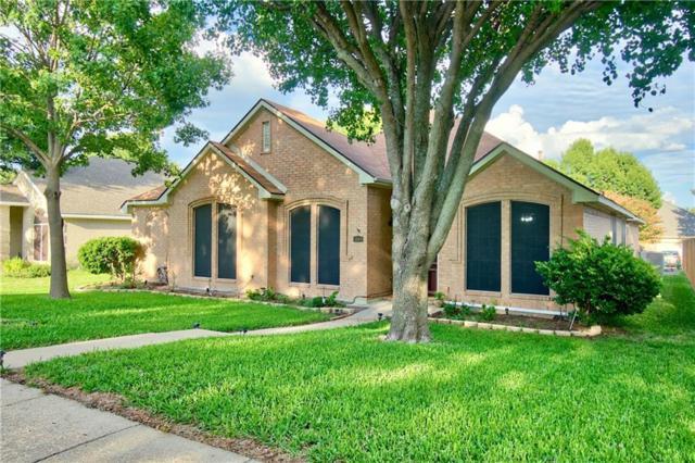 1207 Spring Creek Drive, Allen, TX 75002 (MLS #13936985) :: Pinnacle Realty Team