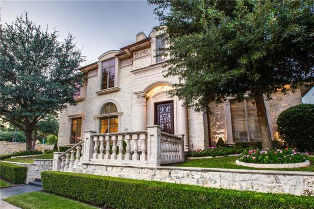 6905 Forest Glen Drive, Dallas, TX 75230 (MLS #13937006) :: Robbins Real Estate Group