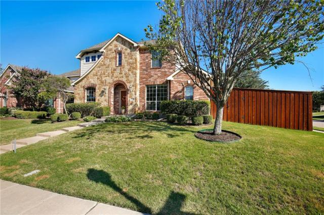 4500 Farringdon Lane, Mckinney, TX 75070 (MLS #13937007) :: RE/MAX Town & Country