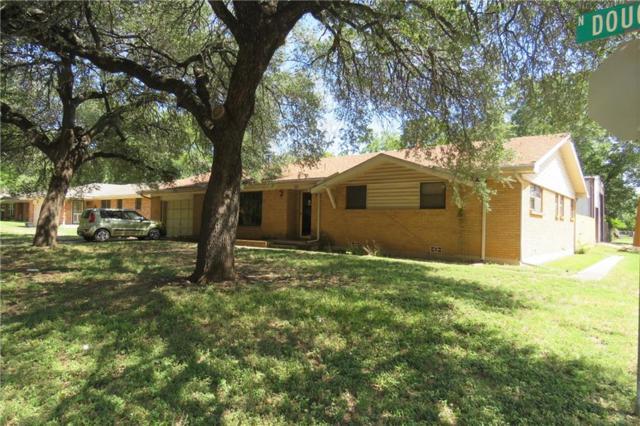 802 N Douglas Avenue, Cleburne, TX 76033 (MLS #13937032) :: Magnolia Realty