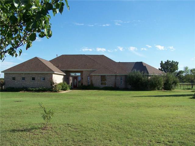 4129 County Road 920, Crowley, TX 76036 (MLS #13937043) :: Potts Realty Group