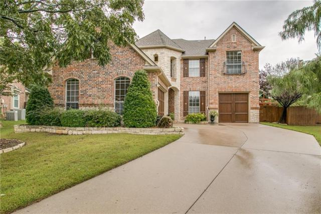 529 Ivy Court, Keller, TX 76248 (MLS #13937070) :: RE/MAX Town & Country