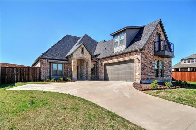 3106 Overland Trail, Sherman, TX 75092 (MLS #13937074) :: Baldree Home Team