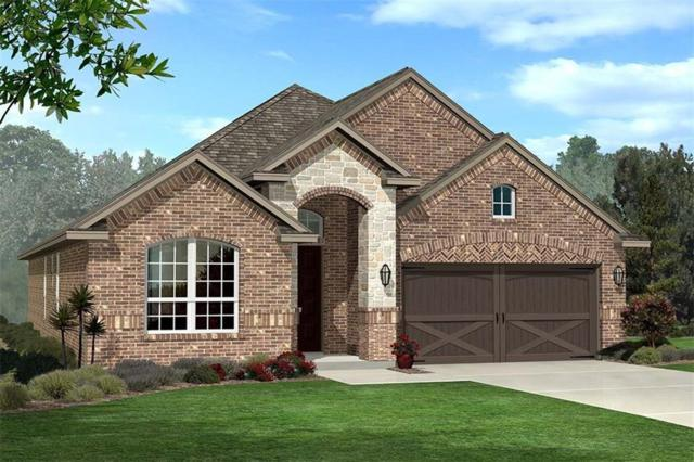 7518 San Gabriel Drive, Arlington, TX 76002 (MLS #13937080) :: The Mitchell Group